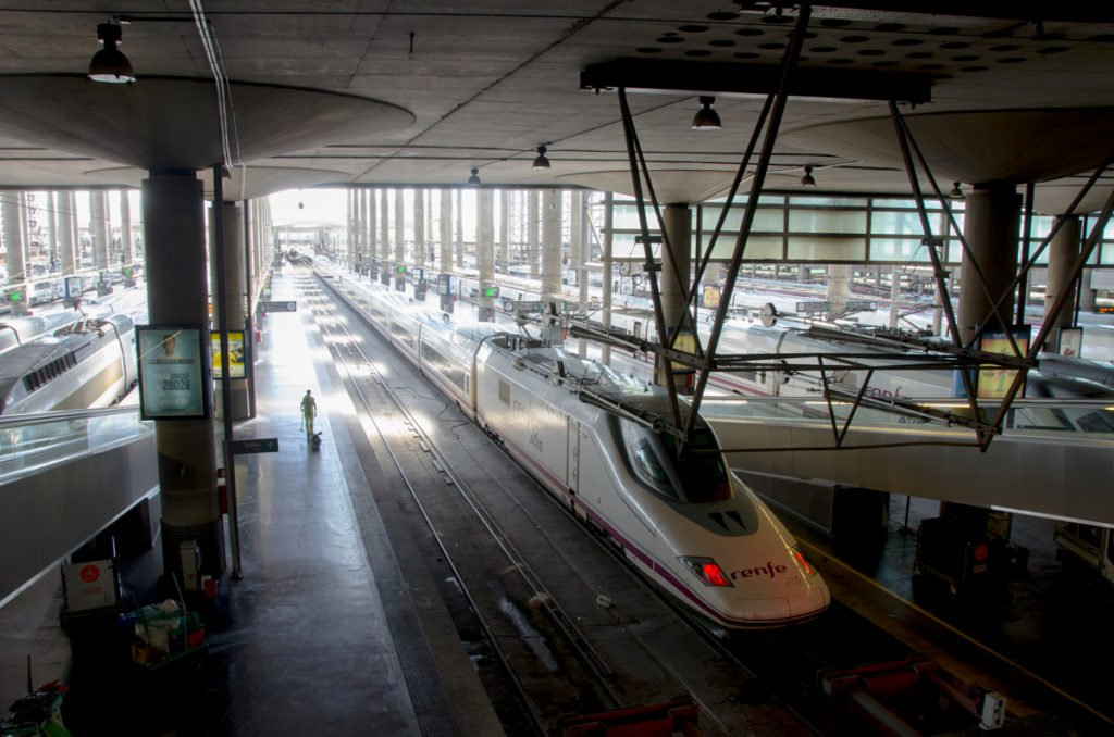 train travel in spain 029